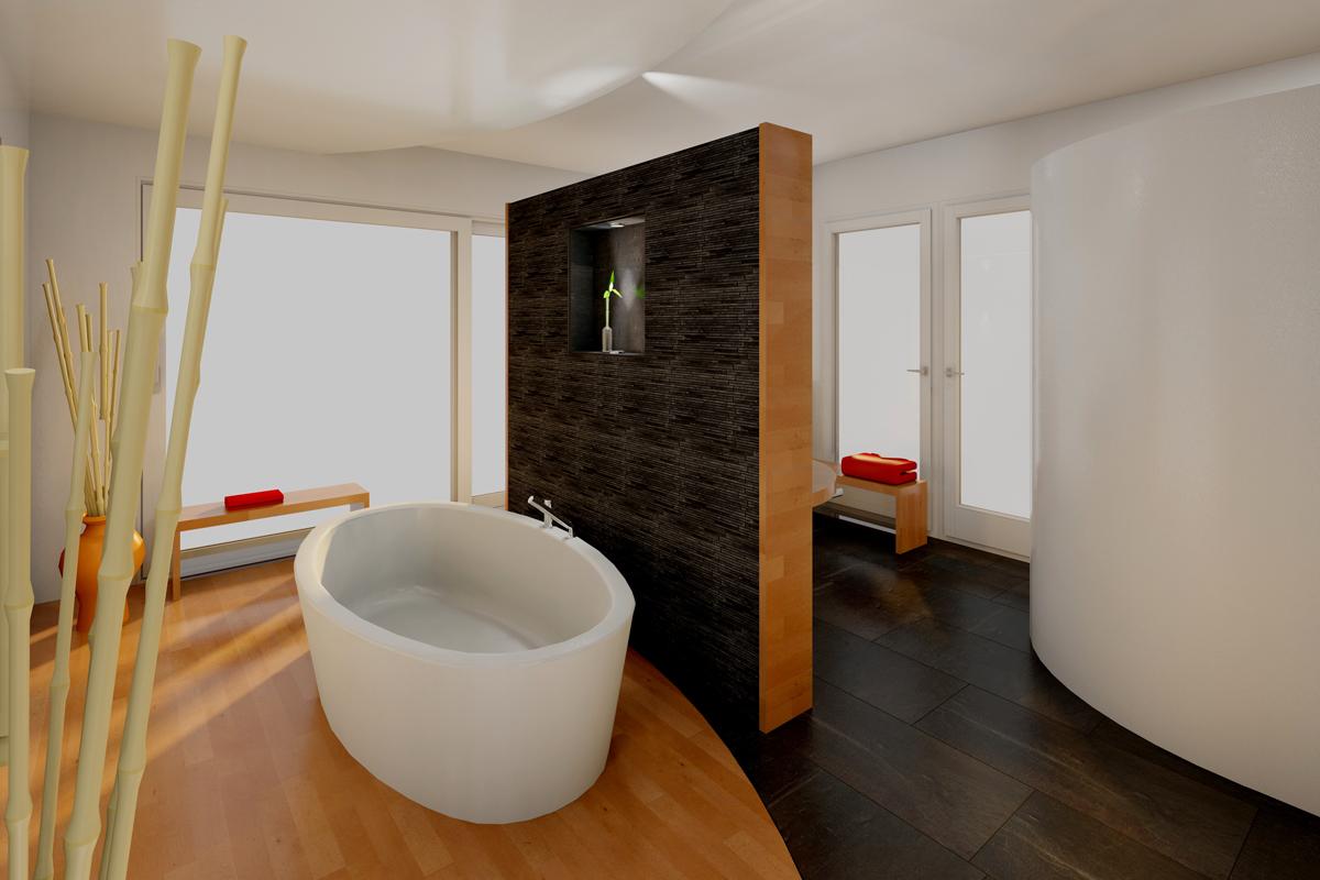 Gestaltung Badezimmer Ideen  Jtleigh.com - Hausgestaltung Ideen